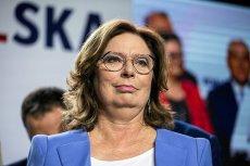 Małgorzata Kidawa-Błońska wygrała w internetowej sondzie naTemat dotyczącej wyborów prezydenckich.