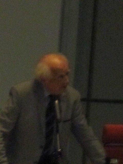 Zygmunt Bauman, Wrocław, 22 czerwca 2013