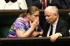 Wpływowa posłanka PiS Krystyna Pawłowicz w wyjątkowo bulwersujący sposób skomentowała Kongres Kobiet.