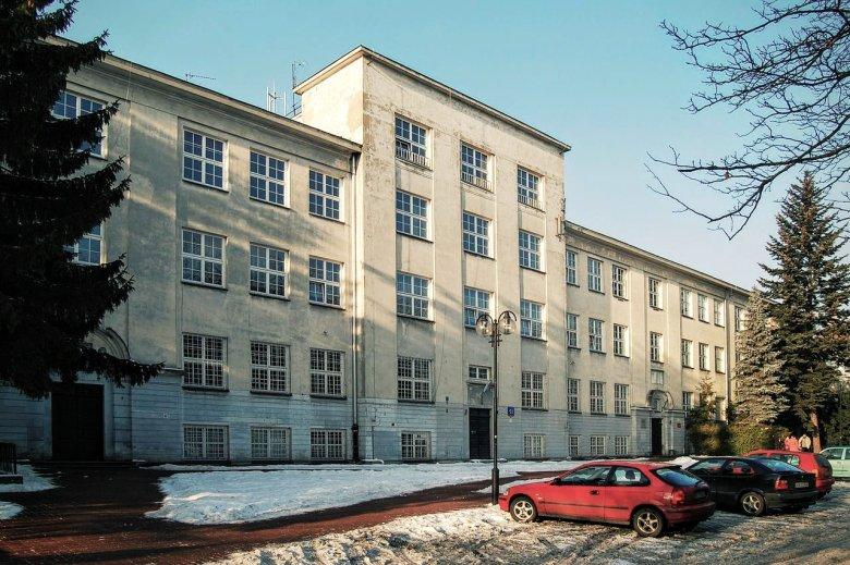 Liceum im. H. Kołłątaja w Warszawie