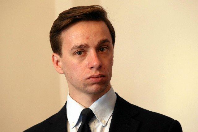 Krzysztof Bosak zrezygnował z kandydowania z list Pawła Kukiza
