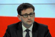 Nowym prezesem PKN Orlen został Daniel Obajtek.