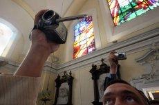 Kilka lat temu hitem było posiadanie własnej kamery i nagrywanie Pierwszej Komunii Świętej. Teraz już to nie wystarczy.