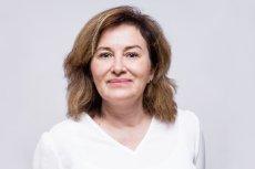 Beata Maciejewska w drużynie Biedronia ma odpowiadać za zmiany w energetyce