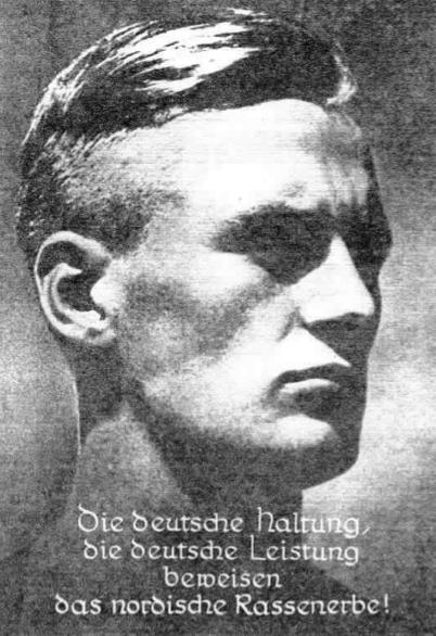 Cała Warszawa Nosi Fryzury Z Hitlerjugend To Osoby ślepo
