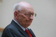 A jednak będzie Rondo Władysława Bartoszewskiego w Krapkowicach - stosowna uchwała została podpisana.