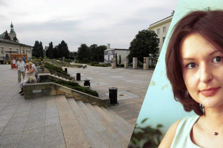 Kielce potrzebują oddechu. Czy Agnieszka Migoń będzie miała szansę tchnąć w miasto trochę tlenu?
