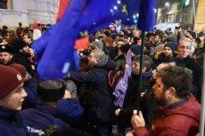 Węgrzy już czwarty raz w ciągu ostatniego tygodnia wyszli zaprotestować na ulicach przeciwko polityce Victora Orbana.