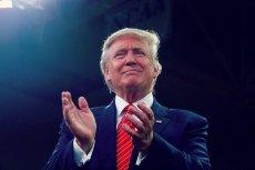 Cytowany przez Associated Press pracownik Białego Domu ujawnił, że Trump kazał sprawdzić, czy Polska narusza granicę z Białorusią.
