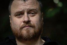 Ziemowit Szczerek napisał kontrowersyjny wpis o Giewoncie