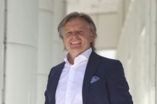 Marek Figiel, właściciel Sunny Family ma powody do zadowolenia.