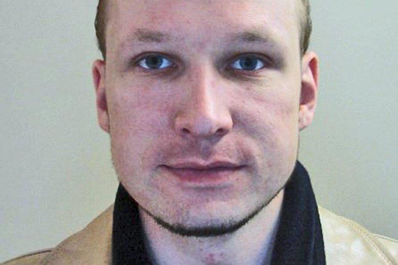 Dlaczego Anders Breivik na wyspie Utoya oszczędził Polaka Adriana Praconia?