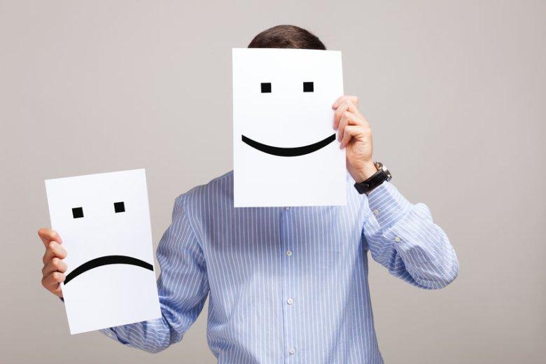 Ambiwertyk to typ osobowości, który łączy cechy introwertyka i ekstrawertyka