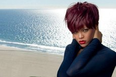 """Rihanna w sesji dla amerykańskiej edycji """"Vogue"""""""