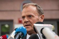 Europosłowie skomentowali doniesienia korespondentki RMF FM odnośnie działań Tuska w Brukseli.