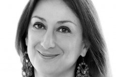 Walczyła piórem z korupcją, zginęła w wybuchu bomby. Nie żyje dziennikarka Daphne Caruaba Galizia.