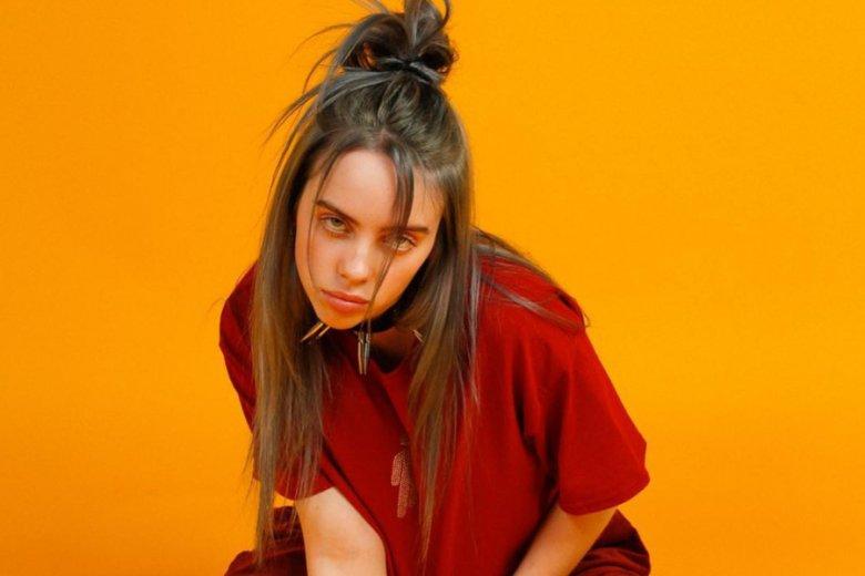 Billie Eilish ma dopiero 17 lat, a w świecie muzyki już zrobiła furorę