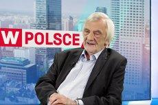 Szef klubu parlamentarnego PiS i wicemarszałek Sejmu Ryszard Terlecki w telewizji wPolsce.pl stwierdził, że wicepremier i szef MNiSW Jarosław Gowin ma plany gorsze niż politycy PO.