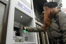 Wypłata z bankomatu będzie droższa. Właściciele dogadali się i chcą większych przychodów