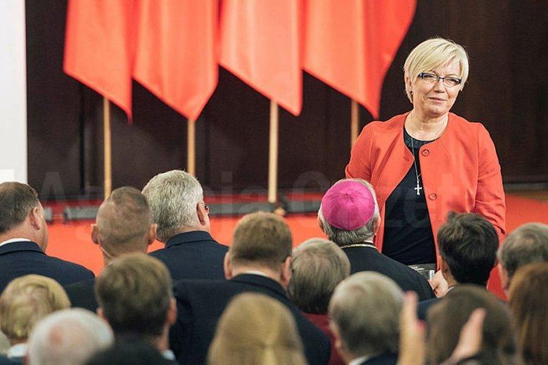 Posłanki Siarkowska i Sobecka zaapelowały do Julii Przyłębskiej w sprawie aborcji.
