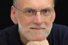 Nigel Biggar zasiądzie w Papieskiej Akademii Życia.