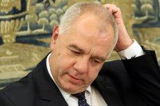 Jacek Sasin ma pokierować nowym resortem, odpowiedzialnym za spółki Skarbu Państwa.