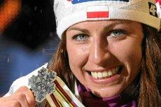 Justyna Kowalczyk po raz kolejny zwyciężyła w turnieju Tour de Ski.