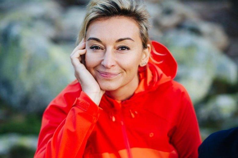 """Martyna Wojciechowska koleżanki na salonach nazywa """"atakiem klonów"""". Chodzi o zbyt duże ingerencje w wygląd, które je do siebie upodabniają"""