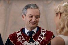 TVP zdjęło z anteny reklamę z Robertem Biedroniem.