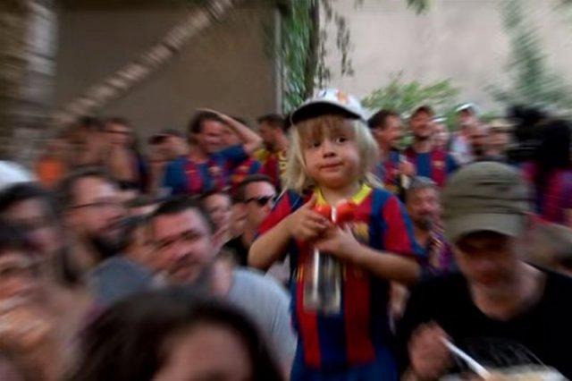 8 marca przejdzie do historii Barcy. Kibicowanie FC Barcelona to coś więcej niż machanie szalikiem. Kryje się za nim katalońska filozofia. Fani klubu uchylili nam rąbka tajemnicy.
