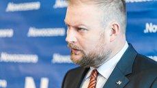 W rozmowie z naTemat.pl poseł Nowoczesnej Witold Zembaczyński mówi o klimacie panującym w sejmowej komisji śledczej ds. AMber Gold.