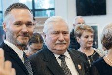Lech Wałęsa obchodził 29 września 75 urodziny. Z tej okazji doszło do pewnego nieporozumienia.
