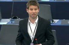 Michał Šimečka to kolejny, po Vierze Jourovej, krytykant zmian w polskim sądownictwie, które wprowadza PiS.