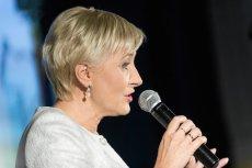 PO domaga się reakcji Agaty Kornhauser-Dudy na reformę oświaty PiS. Co zrobi pierwsza dama?