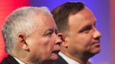 Sejm rozpoczął pracę nad przejęciem wymiaru sprawiedliwości przez PiS. Prezydent Andrzej Duda i przewodniczący Jarosław Kaczyński mają odmienne wizje tego procesu.