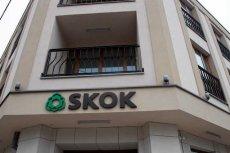 Działalność SKOK Polska została zawieszona przez KNF.