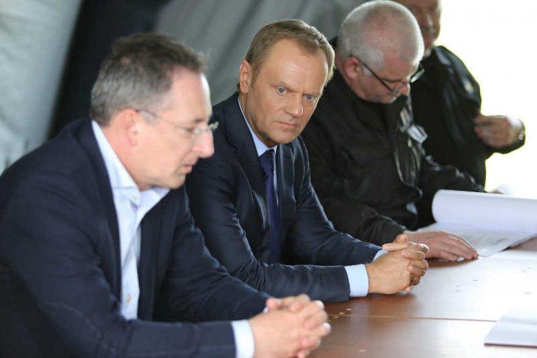 Zdaniem Piotra Niemczyka, byłego dyrektora w UOP, nie ma mowy o wojnie służb z Bartłomiejem Sienkiewiczem.