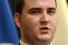 Zgodnie z obietnicą, Bartłomiej Misiewicz idzie do sądu.