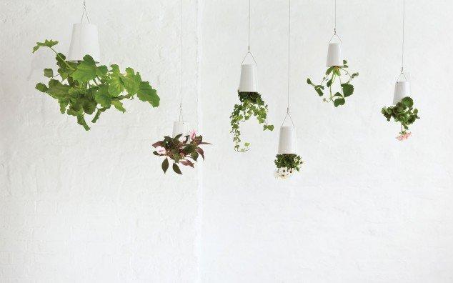 Bardzo designerka dekoracja – do podwieszenia pod sufitem.
