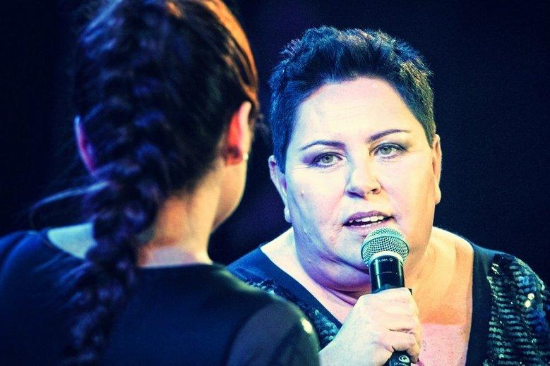 Dorota Wellman przekonuje, ze Tusk powinien kontynuować karierę polityczną na Zachodzie.
