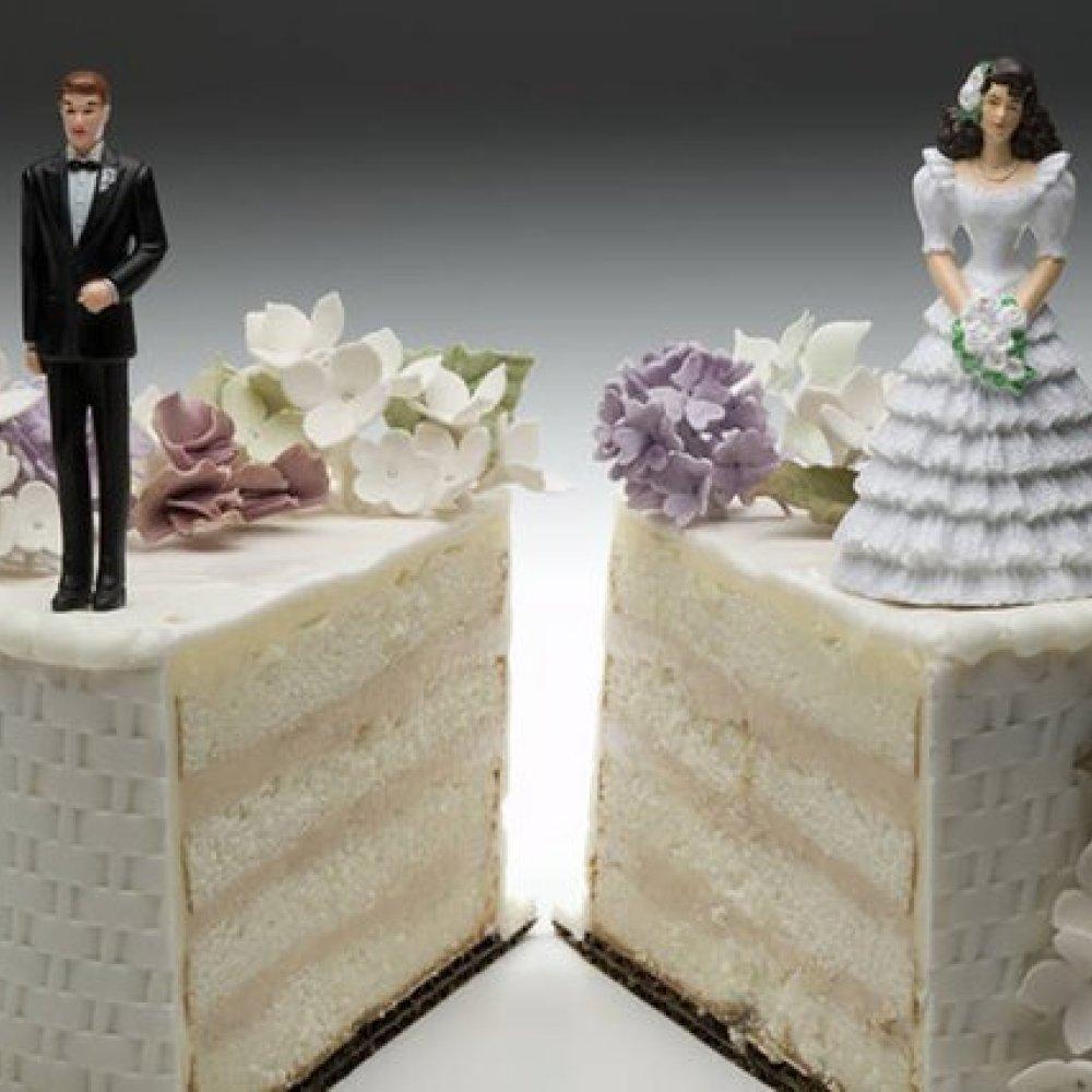 Co robić, kiedy twój były mąż zaczął się spotykać