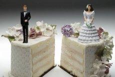 Młodzi małżonkowie rozwodzą się nawet po kilku miesiącach małżeństwa.
