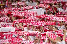 Polscy kibice opanowali media społecznościowe