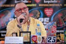 Jurek Owsiak znowu zainspirował miliony Polaków.