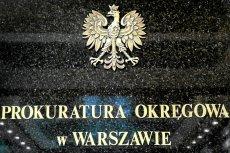 Prokuratura Okręgowa w Warszawie wydała oświadczenie w sprawie dziennikarza Newsweeka. Chciano go przesłuchać, bo opisowo wskazał miejsce, gdzie mieszka sędzia Mariusz Muszyński.