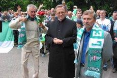 Kolejny opozycjonista zabiera głos w sprawie prałata Henryka Jankowskiego.