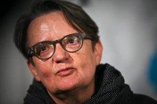 """Agnieszka Holland uważa, że """"Ida"""" jest faworytem do Oscara"""