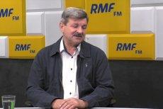 Jarosław Kalinowski zastrzega, że PSL nie wejdzie w sojusz z PiS. W partii trwają dyskusje na temat startu w wyborach parlamentarnych.