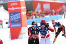 Polki zajęły trzecie miejsce w sprincie na mistrzostwach świata w Falun.