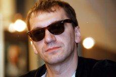 """Władysław Pasikowski, reżyser filmu """"Pokłosie"""", na Festiwalu w Gdyni. Lata dziewięćdziesiąte."""